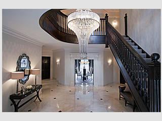 Surrey residence Home design ideas by Future Light Design