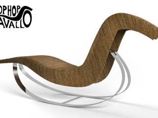 Hop Hop Cavallo! di Marco Braccini Architetto Eclettico