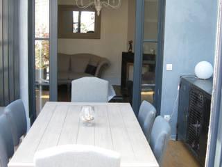 Phòng ăn theo Parisdinterieur, Công nghiệp