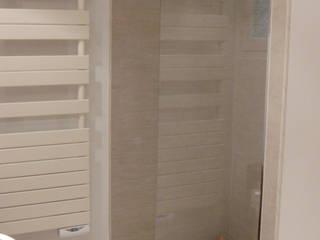 Phòng tắm theo Parisdinterieur, Bắc Âu