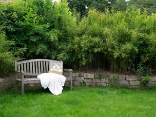 Luna Homestaging สวน
