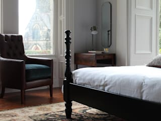 Kingston Luxury Four Poster Bed:   by TurnPost