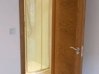 Valetta Bespoke Internal Door:   by Modern Doors Ltd