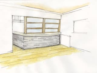 Casas por Gnosis Architettura Società Cooperativa