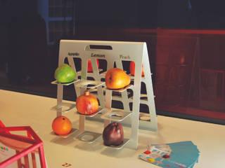 Fruittiera set:  in stile  di Adele Rotella Design Studio
