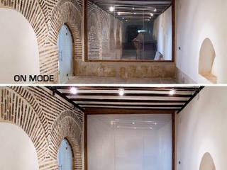 Vidrios de privacidad Museos