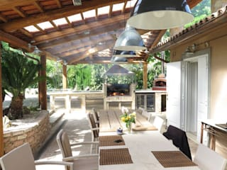 Outdoor Cooler Blastcool JardinAccessoires & décorations