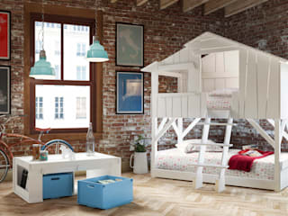 Kids Bedroom Ideas от Cuckooland Модерн