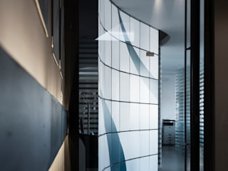 Modern office buildings by SOA Spazio Oltre l'Architettura Modern