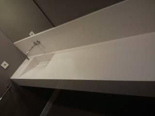 ASESOR DEL MARMOL BathroomSinks