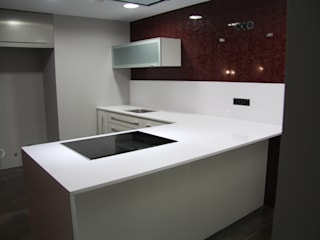ASESOR DEL MARMOL KitchenBench tops
