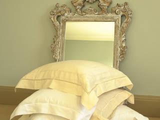 Linen Bed Sets:   by Luella Linen