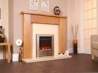 Inset Gas FIRE by Fiveways Fires & Stoves