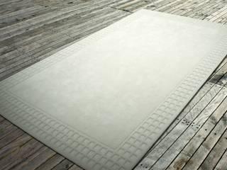 Handtufted alpaca carpets de Miyabi casa
