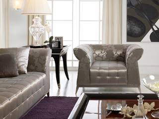 MARINER 客廳沙發與扶手椅