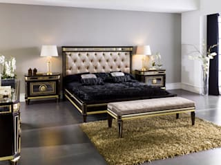 MARINER BedroomBeds & headboards