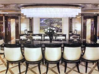 MARINER Klassieke hotels