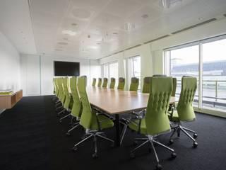 Hayfin Capital Management Offices Moderne Bürogebäude von Young & Norgate Modern