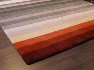 Handtufted alpaca carpets Miyabi casa