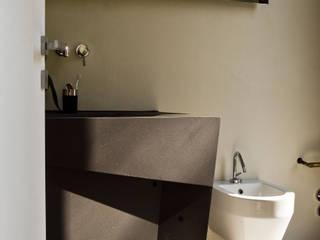 Phòng tắm theo laprimastanza , Công nghiệp