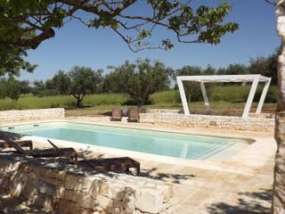 Garten von Architetto Floriana Errico