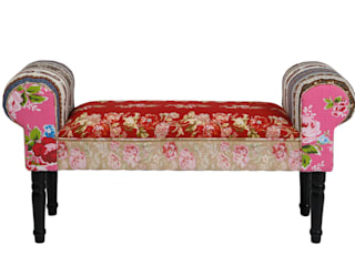 Romany Loveseat :   by The French Bedroom Company