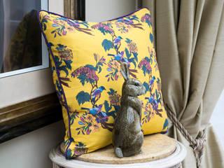 Occipinti Cushions Occipinti BedroomTextiles