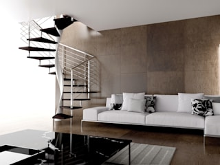Enesca Corridor, hallway & stairsStairs