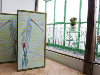 Collection Jean-Denis Temblaire par TEMBLAIRE
