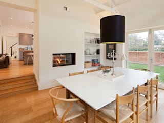 Talbot Lodge โดย Riach Architects คลาสสิค