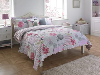 Bedding: country  by The Country Cottage Shop, Country