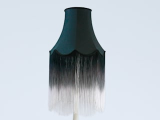 Fade Maxi Fringe Shade: modern  by Lime Lace Eclectic Interiors, Modern