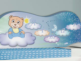 Tapi Sueños Nursery/kid's roomAccessories & decoration
