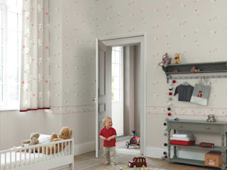 Fantasyroom-Wohnträume für Kinder Cuartos infantiles de estilo clásico