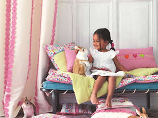 Fantasyroom-Wohnträume für Kinder Nursery/kid's room