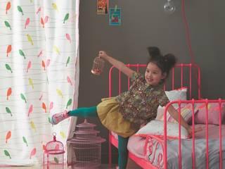Nursery/kid's room by Fantasyroom-Wohnträume für Kinder, Eclectic