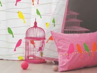 Kindertapeten & Stoffe von Camengo Ausgefallene Kinderzimmer von Fantasyroom-Wohnträume für Kinder Ausgefallen