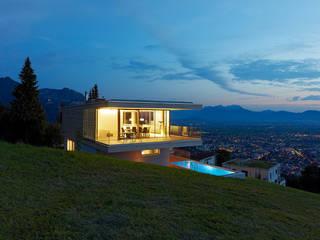 Dietrich | Untertrifaller Architekten ZT GmbH Modern houses