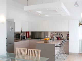 Andrea Orioli 現代廚房設計點子、靈感&圖片