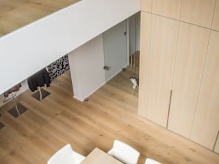 modern  by Holz + Floor GmbH | Thomas Maile | Living with nature since 1997, Modern