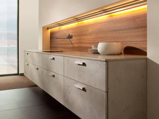 Projekty,   zaprojektowane przez H. Schubert GmbH,