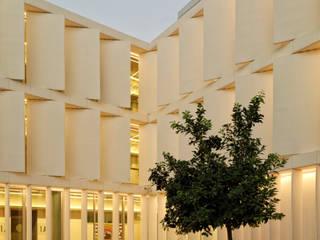 TAC-SEV New Campus Erginoğlu & Çalışlar Mimarlık