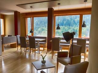 Panche Bibione: Hotel in stile  di Trissed
