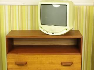 vintage meubels:   door Swiet