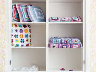 Brocante meubels in een nieuw jasje van Swiet Rustiek & Brocante