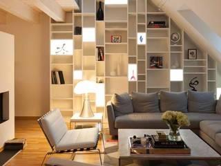Les Pampilles - Architecture d\'intérieur : Architectes d\'intérieur à ...