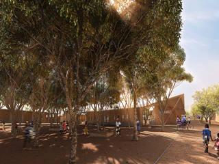 FACE e.V. Malawi, Afrika:  Schulen von loomilux