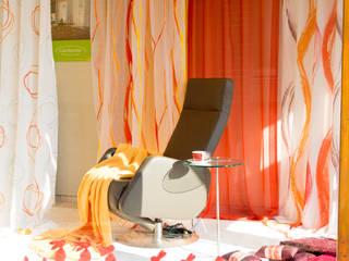 Relaxsessel aus Leder:   von Michael Geisler GmbH