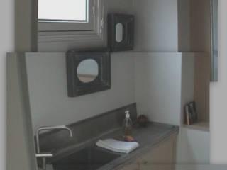 appartement avenue Bosquet par Pierre-Yves Argence