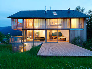Puertas y ventanas clásicas de KAPO Fenster und Türen GmbH Clásico